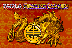logo triple fortune dragon igt juegos casino
