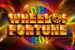 logo wheel of fortune igt juegos casino