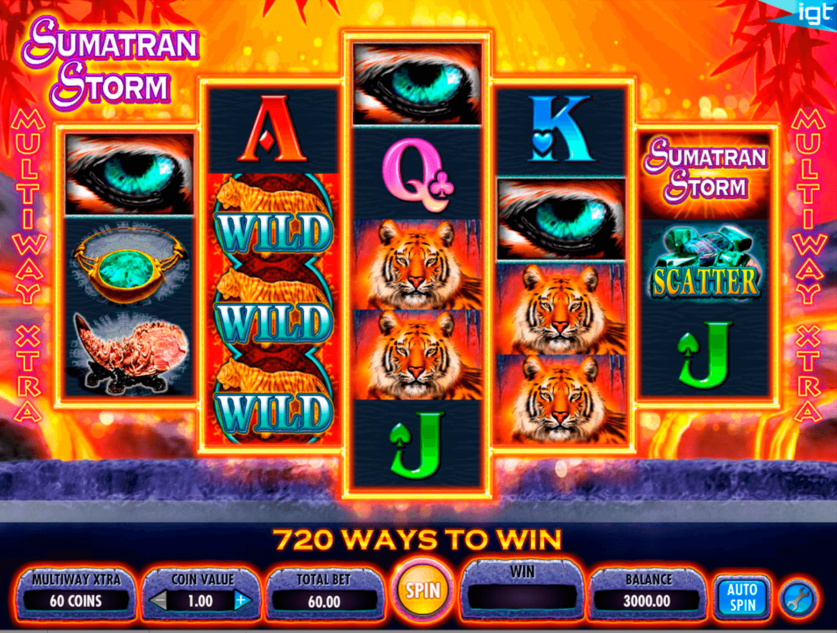 Spiele Wild Water Slots - Video Slots Online