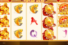 fortune house red tiger tragamonedas gratis