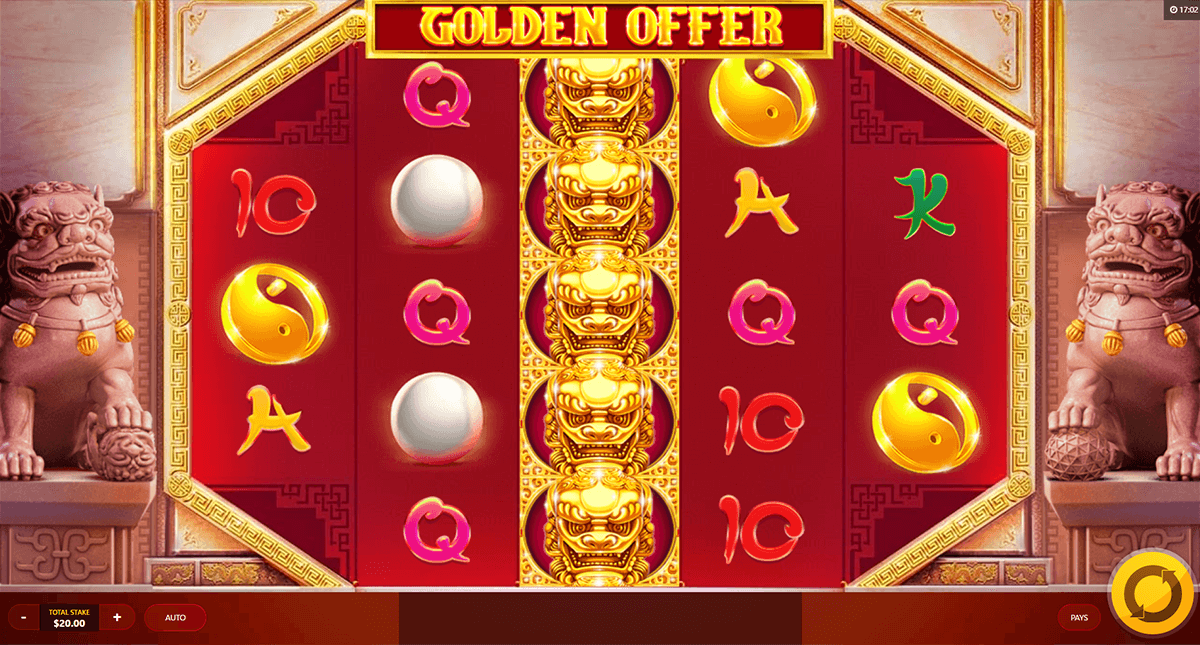 golden offer red tiger tragamonedas gratis