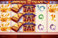 imperial palace red tiger tragamonedas gratis
