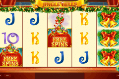 jingle bells red tiger tragamonedas gratis