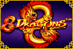 logo 8 dragons pragmatic juegos casino