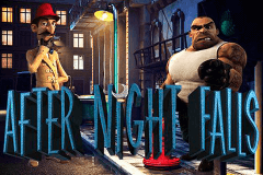 logo after night falls betsoft juegos casino