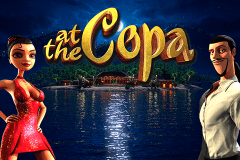 logo at the copa betsoft juegos casino