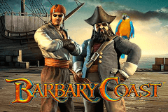 logo barbary coast betsoft juegos casino