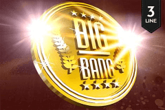 logo big bang pragmatic juegos casino