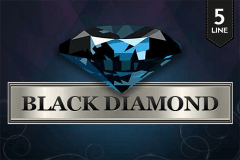 logo black diamond pragmatic juegos casino