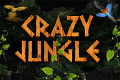 logo crazy jungle pragmatic juegos casino