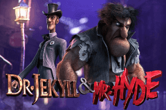 logo dr jekyll mr hyde betsoft juegos casino