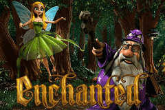 logo enchanted betsoft juegos casino