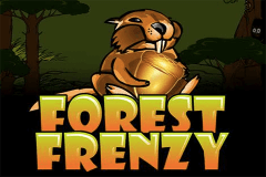 logo forest frenzy pragmatic juegos casino