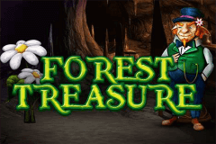 logo forest treasure pragmatic juegos casino