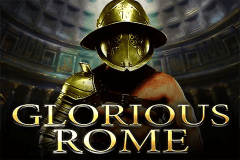 logo glorious rome pragmatic juegos casino