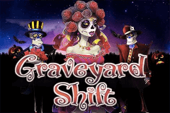 logo graveyard shift pragmatic juegos casino