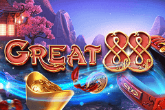 logo great 88 betsoft juegos casino