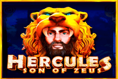 logo hercules son of zeus pragmatic juegos casino