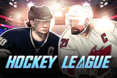 logo hockey league pragmatic juegos casino