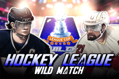 logo hockey league wild match pragmatic juegos casino