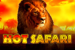 logo hot safari pragmatic juegos casino