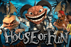 logo house of fun betsoft juegos casino
