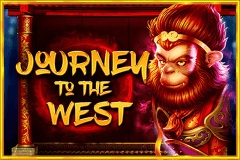 logo journey to the west pragmatic juegos casino