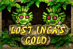 logo lost inca s gold pragmatic juegos casino