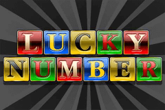 logo lucky number pragmatic juegos casino