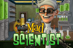 logo mad scientist betsoft juegos casino