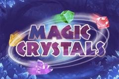 logo magic crystals pragmatic juegos casino