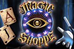 logo magic shoppe betsoft juegos casino