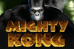 logo mighty kong pragmatic juegos casino