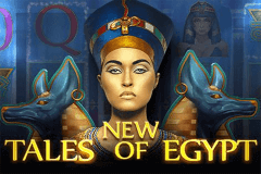 logo new tales of egypt pragmatic juegos casino