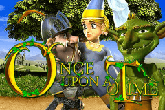 logo once upon a time betsoft juegos casino