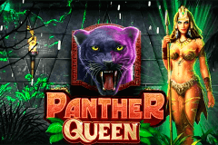 logo panther queen pragmatic juegos casino