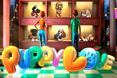 logo puppy love betsoft juegos casino