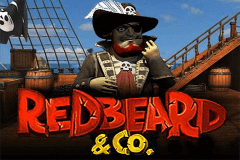 logo redbeard co pragmatic juegos casino