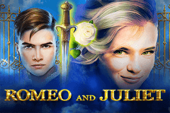 logo romeo and juliet pragmatic juegos casino