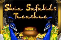 logo shia safavids treasure pragmatic juegos casino