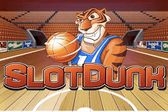 logo slot dunk pragmatic juegos casino