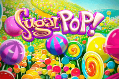 logo sugar pop betsoft juegos casino