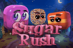 logo sugar rush pragmatic juegos casino