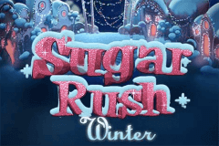 logo sugar rush winter pragmatic juegos casino