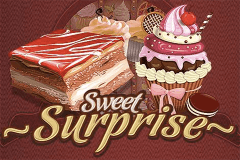 logo sweet surprise pragmatic juegos casino