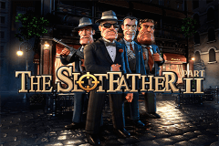 logo the slotfather ii betsoft juegos casino