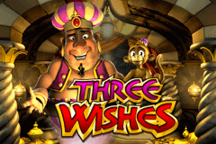 logo three wishes betsoft juegos casino