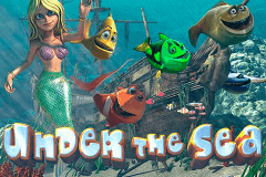 logo under the sea betsoft juegos casino
