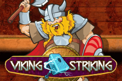 logo viking striking pragmatic juegos casino