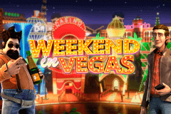 logo weekend in vegas betsoft juegos casino